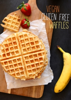 Vegan-Gluten-Free-Oatmeal-Waffles