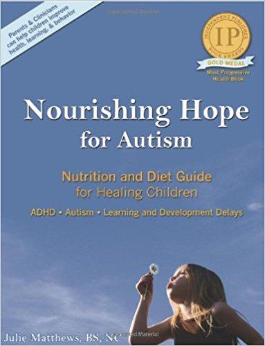 Nourishing hope for autism - Julie Mathews - The Star Academy