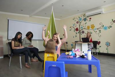 Schools for Autism Treatment